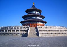 The-Temple-of-Heaven