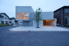 fuse-atelier - Project - House in Tsutsumino