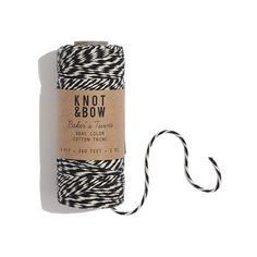 Madewell - Knot and Bow™ Baker's Twine