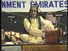 Mehdi Hassan - Zindagi Mein To Sabhi Piyaar Kia Karte Hain By A.Raziq Piracha - YouTube