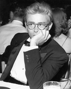 "james dean | DISCOVERY: TART OPTICAL ""ARNEL"" James Dean loved in 1950s & Johnny ..."