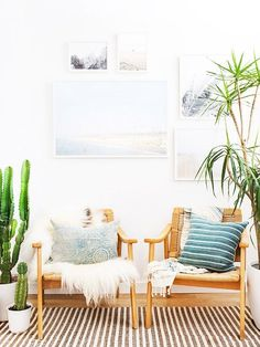 Trend Alert: 19 Home Décor Items That Totally Nail Desert Chic via @MyDomaine