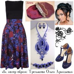 484 by ollga-tr on Polyvore featuring мода and Closet