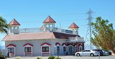 JD's Scenic Southwestern Travel Destination Blog: Primm, Nevada!
