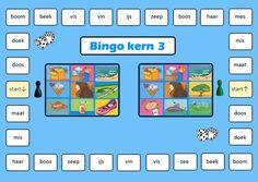 Bingo Kim versie