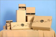 Packaging can also differentiate one brand of product from another brand. Because the product packaging can contain company names, logos and the color scheme of the company, Retail Packaging, Product Packaging, Box Cake, Company Names, Color Schemes, Usb Flash Drive, Branding, Pottery, Creative