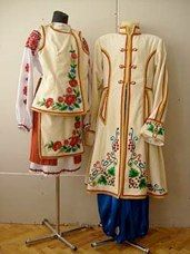 Traditional Wedding Attire Ukraine