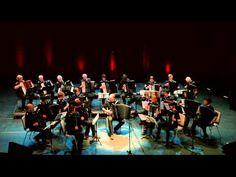 ▶ Accordeonorkest - Akkordeonorchester - Ludo Mariën - Boëllmann Suite Gothique - Accordion music - YouTube