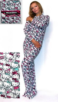 83a462f14 7 Best Hello Kitty Jumper Onesie images