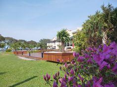 Primavera en el Hotel Costa del Sol - Federación