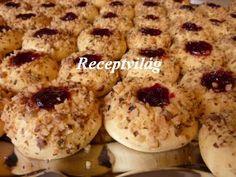 RECEPTVILÁG - Receptes oldal - receptek képekkel - G-Portál Muffin, Breakfast, Dios, Morning Coffee, Muffins, Cupcakes