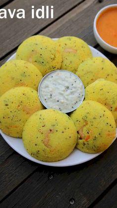 Veg Recipes, Spicy Recipes, Curry Recipes, Kerala Recipes, Vegetarian Recipes, Recipies, Dinner Recipes, Cooking Recipes, Rava Idli Recipe