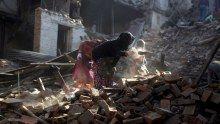Nepal earthquake: Expert fears satellite mapping could point to more aftershocks - ABC News (Australian Broadcasting Corporation)