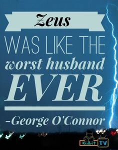 Just wanted to share one of my fav quotes from this week's interview with George O'Connor! http://kidlit.tv/2015/01/kidlit-tv-storymakers-with-george-oconnor/