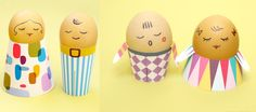 La Pasqua è ormai alle porte e chi tra voi è abituato ad addobbare la casa con simboli pasquali è ora che inizi i preparativi per trovarsi pronti alla ricorrenza. Se siete a corto di idee vi segnal…