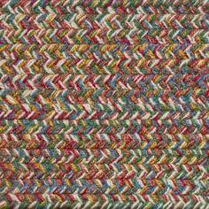 Braided Rug Tweed 410