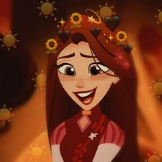 Adore U, Vkook Fanart, Cartoon Icons, Tangled, Cute Art, Wallpaper, Street Art, Disney Characters, Fictional Characters