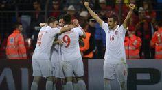 Reprezentacja Serbii w piłce nożnej - waleczni i niebezpieczni