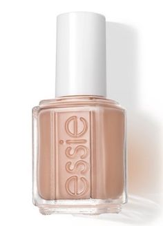 Pantone Toasted Almond | Essie's Picked Perfect.
