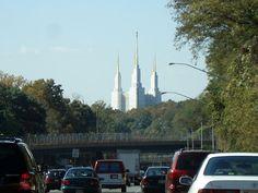 Washington D.C. Temple of the Church of Jesus Christ of Latter-day Saints