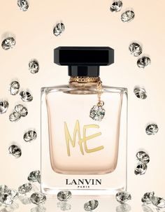 Lanvin Me Lanvin perfume - a new fragrance for women 2013