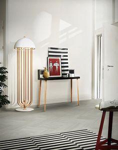 Weiss Grau Beige Wohnzimmer Raumteiler Pflanzen Hängend #dream #house |  Traumhäuser | Pinterest | Interiors And House