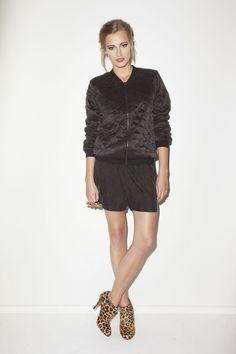 http://www.popcph.com/en/quilted-silk-bomber-jacket/black I LOVE IT!!