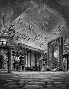 S'syaa H'riss. Copyright 2016 Chaosium Inc.