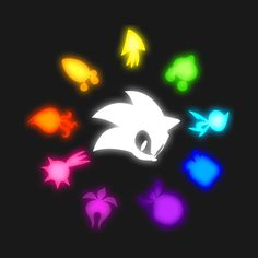 Sonic Wisp Colors by Sonic The Hedgehog, Hedgehog Art, Silver The Hedgehog, Shadow The Hedgehog, Sonic Dash, Sonic 3, Sonic Fan Art, Fullhd Wallpapers, Animes Wallpapers