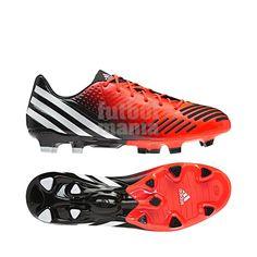 brand new 5f978 6d594 adidas adidas Predator LZ TRX FG Botines De Futbol Adidas, Zapatos De Fútbol,  Botas