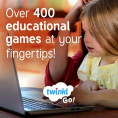 Primary Games, Videos and Audiobooks - Twinkl Go Interactive Activities, Educational Games, Indoor Activities, Teaching Tips, Learning Resources, Primary Games, Classroom Hacks, Primary School, Kids Education
