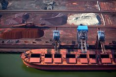 Baltic Dry Index Flat Despite Rising Capesize Demand