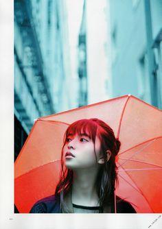 darkserika: 齋藤飛鳥 (Asuka Saito)   日々是遊楽也