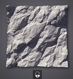 Beautiful tiling rock texture!