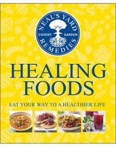Take control of your life and your health through what you eat with Neal's Yard Healing Foods. This book will show you exactly which parts of