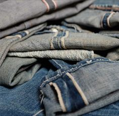 alifewithdenim: A LIFE WITH DENIM BOOK more than 300 images of...
