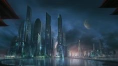 Cyberpunk City on Pinterest | Cyberpunk, Cyberpunk City and ...