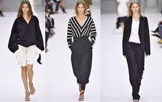 De beste looks van de modeweek in Parijs - Het Nieuwsblad: http://www.nieuwsblad.be/cnt/dmf20161003_02498903