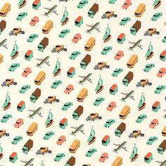 Pattern Owen Gatley in Pattern