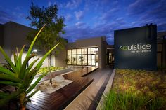 Spas in Pretoria | Soulstice Day Spa Pretoria On the outskirts of Jacaranda City lies a tranquil spa designed to soothe your senses and create a sanctuary from the stres...