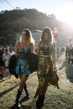 Glitter + Fishnets – Spell & the Gypsy Collective Music Festival Fashion, Festival Style, Raver Girl, Fishnet, Coachella, Spelling, Festivals, Gypsy, Bohemian