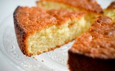 Gâteau au yaourt sans oeuf - Recette - Marcia 'Tack