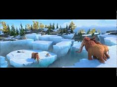 """Ice Age: Continental Drift - """"Chasing the Sun"""" by The Wanted"""