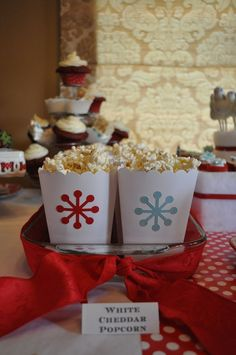 Onederland, Winter, Wonderland, Sydney, Party Ideas, Birthday, Decorations, Printables, Favors, Snowflakes