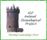 Search Free Irish Genealogy Records for your family tree