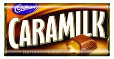 Cadbury Caramilk is a caramel-filled chocolate bar. In Canada it is made by Cadbury Adams Canadian Chocolate Bars, Cadbury Chocolate Bars, Nestle Chocolate, Chocolate Sweets, Chocolate Heaven, Kraft Recipes, Candy Recipes, Snack Recipes, Canadian Things
