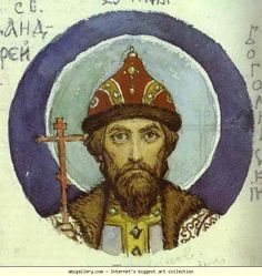 In 1185, Queen Tamar of Georgia married Prince Giorgi Bogoliubskoi of Suzdal, described as a vicious, drunken adventurer by the Georgians, who considered pretty much all Russians to be vicious, drunken adventurers. Prince Giorgi was soon divorced for illegal sexual (perhaps homosexual) acts, & Tamar found herself a more compliant husband, who impregnated her with 2 children & led her armies from the Black Sea to the Caspian. Tamar defeated the Turks & set up a so-called Empire of Trebizond.