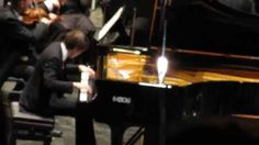 Frederic Chopin;Concerto no'  2 for piano and orchestra; Daniil Trifonov...