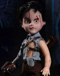 Living Dead Dolls Tanz der Teufel - Ash 25 cm