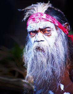 'First Australian - Aboriginal people of Australia'  Jong Shin Lee